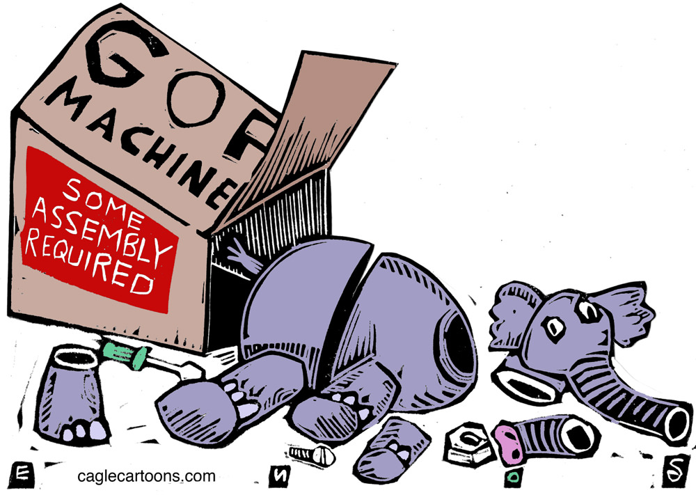 GOP Machine