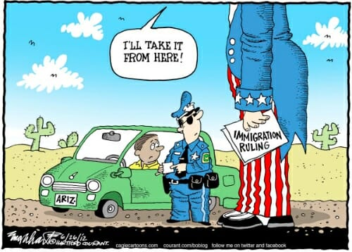 Immigration Ruling