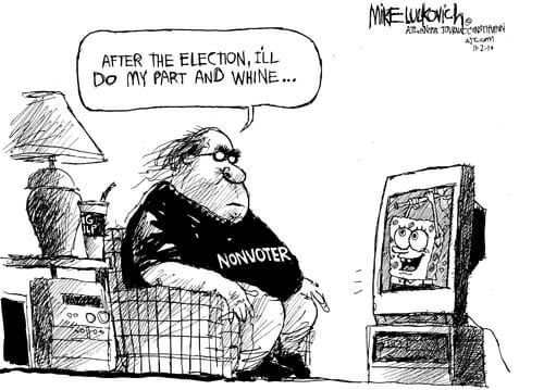 Nonvoter