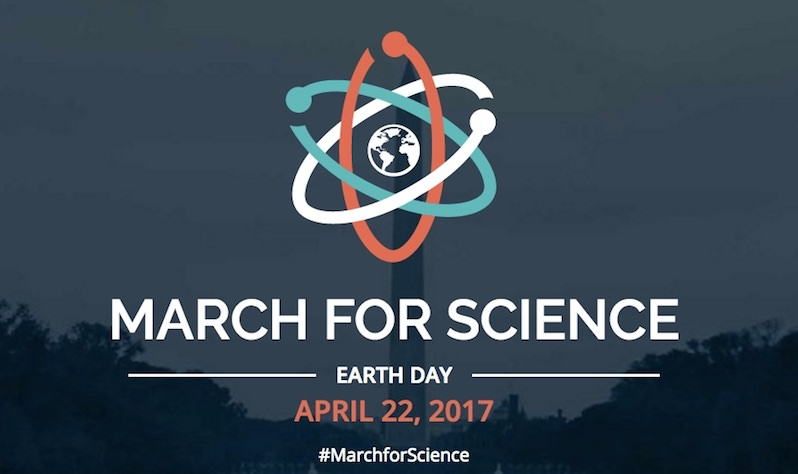 Why I Will March for Science on Saturday