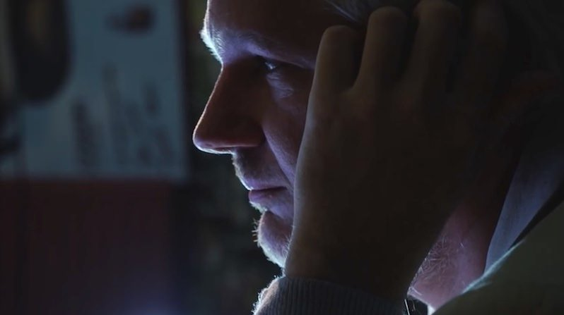 From Edward Snowden to Julian Assange: Filmmaker Laura Poitras Takes On Another Renegade in 'Risk'
