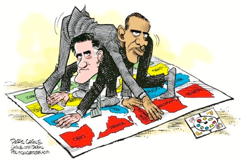 Swing State Twister