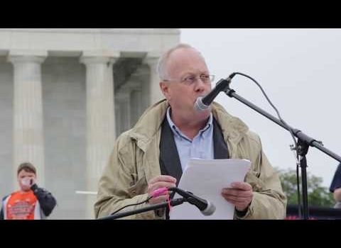 Chris Hedges on the Life of a True Revolutionary (Video)