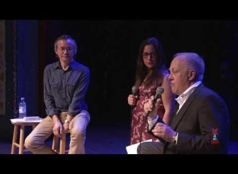 Chris Hedges and Cartoonist Joe Sacco on Religious Extremism and Hate Crimes in the U.S. (Video)
