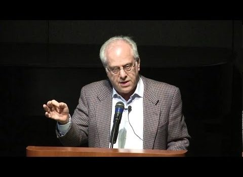 Economist Richard Wolff on Whether Bernie Sanders Should Stay in the Democratic Party (Video)