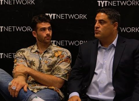 Politicon 2017: Cenk Uygur and Hasan Piker on the Democratic Party's Chances Next Year (Video)