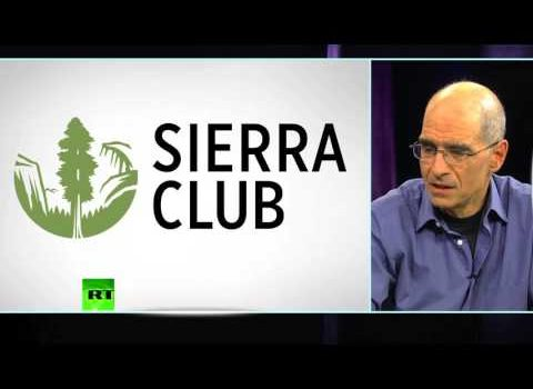 How Corporations Have Taken Over Government, Nonprofit and Regulatory Agencies (Video)