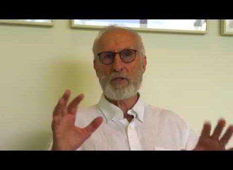 James Cromwell on Citizen-Led Climate Action and the Current 'Revolution of Love'