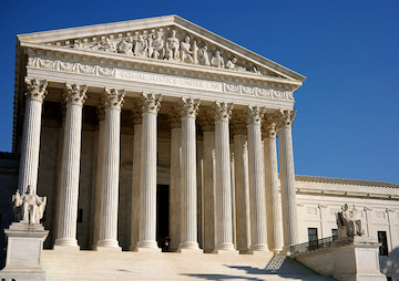 U.S. Supreme Court Upholds Affirmative Action at the University of Texas