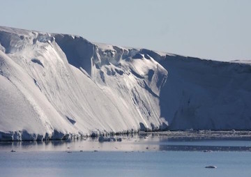 New Threat From Antarctic Glacier Could Raise Sea Levels by Nearly 10 Feet