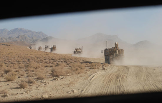 The Endless War in Afghanistan Just Got Longer