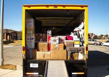 Moving During Childhood Can Have Major Consequences Later in Life