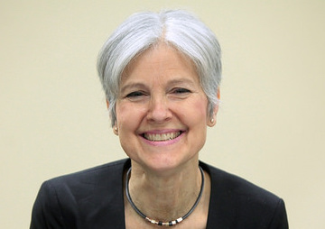 Can Jill Stein Carry Sanders' Baton? A Look at the Green Candidate's Radical Funding Solution