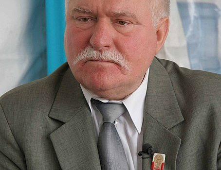 Lech Walesa Claims He's a Victim of 'Political Crime' in Polish Probe