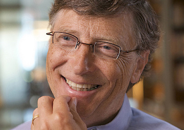 What's the Secret to Bill Gates' Incredible Private Wealth?