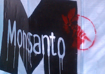 As the War on Weed Winds Down, Will Monsanto Be the Winner?