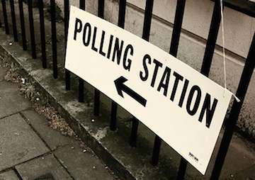 Don't Hang Your Hat on 'Public Opinion' Polls