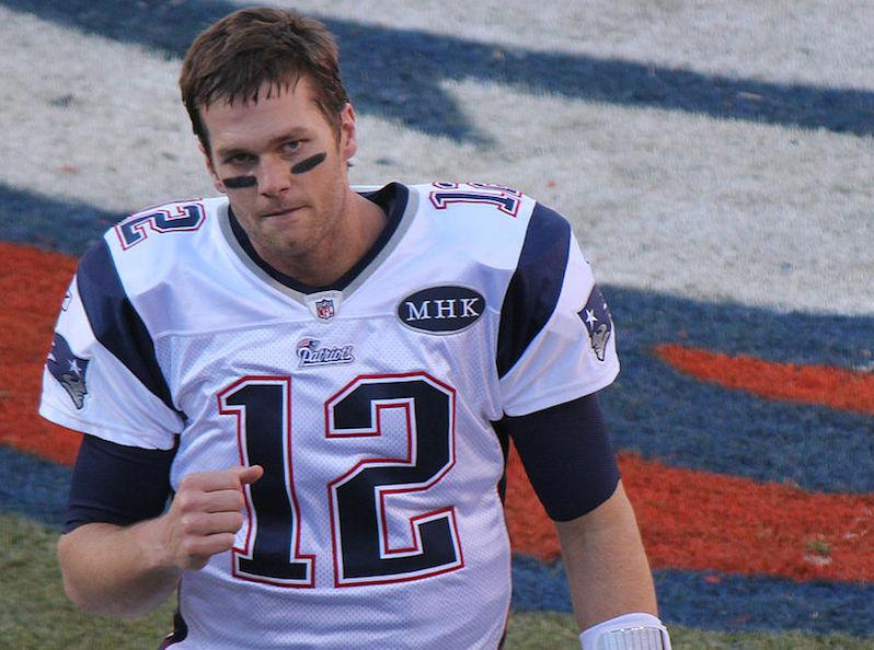 Tom Brady – His Own Worst Enemy