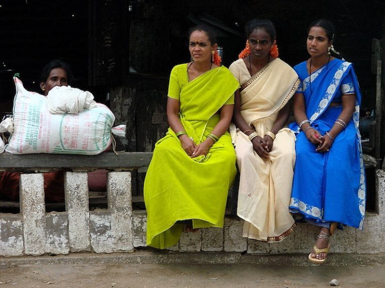 Female Equality Is Key to a Sustainable Future