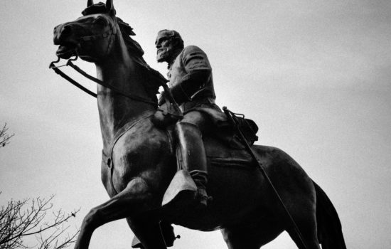 White Supremacy and Trump's Statues of Limitations