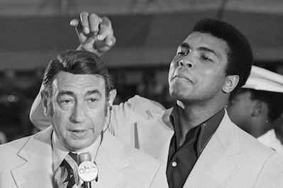 The Unbreakable Bond of Muhammad Ali and Howard Cosell