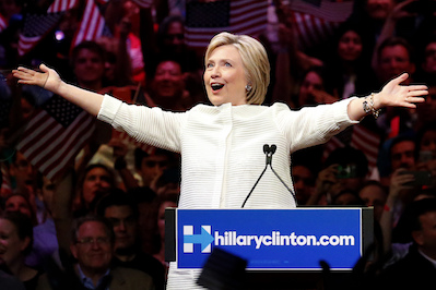 AP's Clinton 'Victory' Story Breaches Journalism Ethics and Public Trust