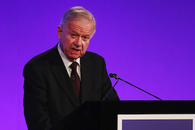 Truthdiggers of the Week: Sir John Chilcot and His Team for Their Report on the Iraq War