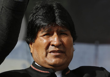 Bolivia Opens 'Anti-Imperialist' Military Academy to Counter U.S. Influence in Latin America