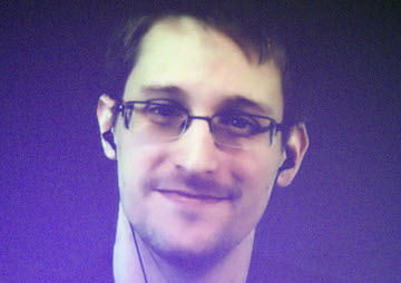 Edward Snowden Calls the Hack of NSA Hackers by 'Shadow Brokers' a Significant Turn in the Spy Wars