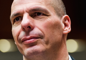 Will Yanis Varoufakis Find a New Role on the World Stage?