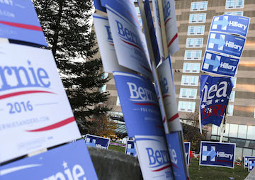 Is Hillary Clinton Stealing the Nomination? Will Bernie Sanders Spawn a Long-Term Movement?