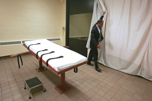 California Death Penalty Measure Survives, With Limits
