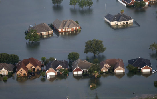 Rethinking Infrastructure Discussion Amid Blitz of Hurricanes