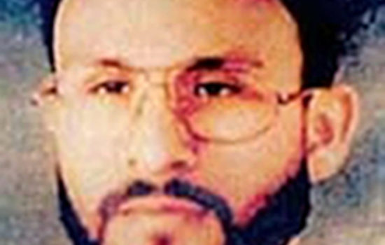 Charge Abu Zubaydah With a Crime or Free Him