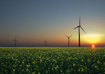 Clean Energy Gathers Steam