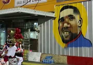 Police Arrest Man Who Posted Video of Alton Sterling's Death