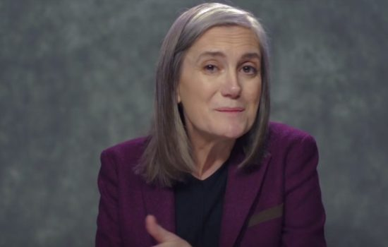 Amy Goodman on How the Media Is Ruining the 2016 Election by Focusing on 'Trump-Land'