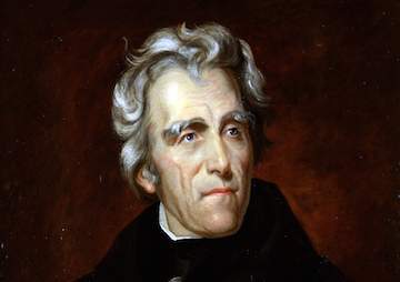 Let's Be Clear About Andrew Jackson (and Lord Jeffery Amherst)