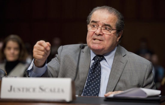 Antonin Scalia and the Clear and Present Danger of Second Amendment Fundamentalism