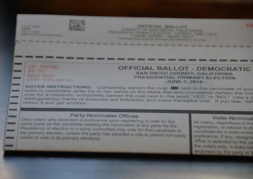 Nearly 2 Million California Ballots Remain Uncounted, and the Number Could Grow