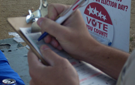 A Red State Victory for Voting Rights