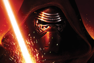 'Star Wars: The Force Awakens': Deep Down, a Product of Fear