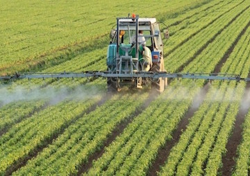 Farming's Dirty Needs Have a Deadly Effect