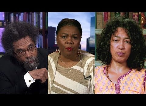 Cornel West on Charlottesville Protests: 'This Is a Massive Awakening'