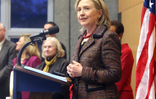 Newly Released Emails Add to Concern About Clinton Foundation Conflict of Interest