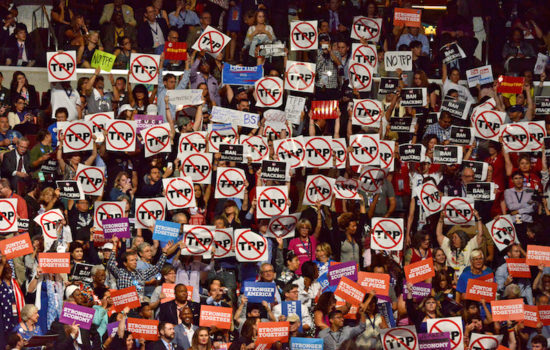 Why Sanders' 'Berners' Kept Up the Heat