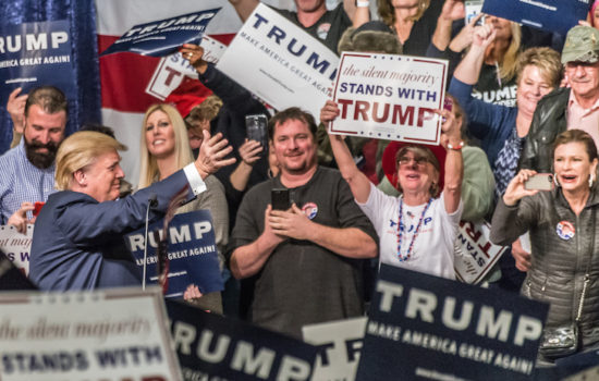 Trumpism: Made in the United States by Republican Hate and Democratic Hypocrisy