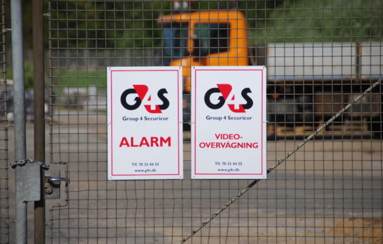 What Does G4S Know About the Orlando Nightclub Massacre?