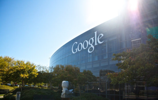 Google Scrambles to Avoid PR Crisis After Internal Memo Goes Viral