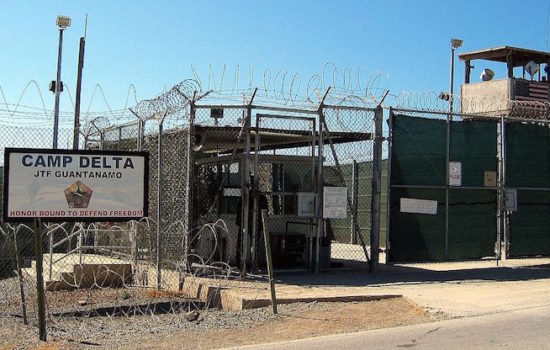 Guantanamo Bay Should Be Closed Forever